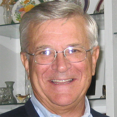 Mike O'Rear