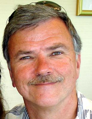 Tom Krueger