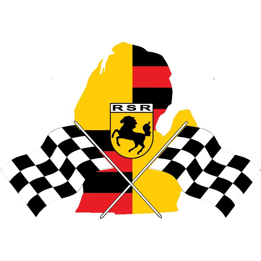 RSR Logo - Square