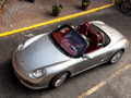 John Tree - 2008 RS60 Spyder Ltd Edition Boxster S