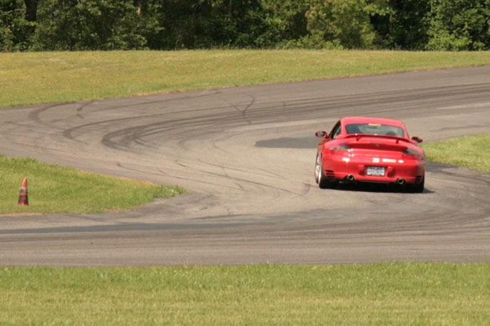 RSR Grattan Raceway